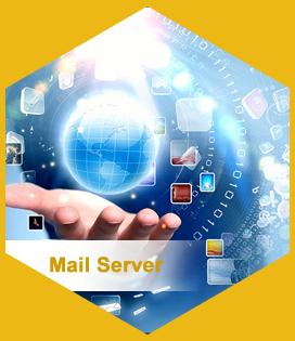 میل سرور (Mail Server )
