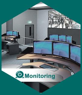 مانیتورینگ - Monitoring