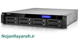 VioStor VS-8140U-RP Pro Plus
