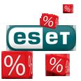 تخفیفات ESET